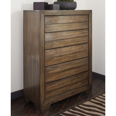 Mydarosa 5 Drawer Chest
