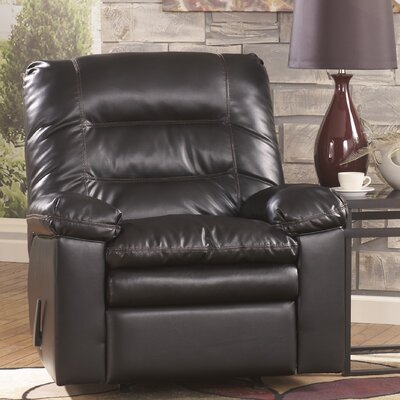Woodbridge Manual Rocker Recliner