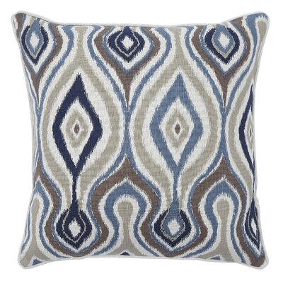 Janell Throw Pillow