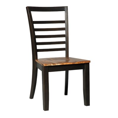 Anesicia Solid Wood Dining Chair (Set of 2)