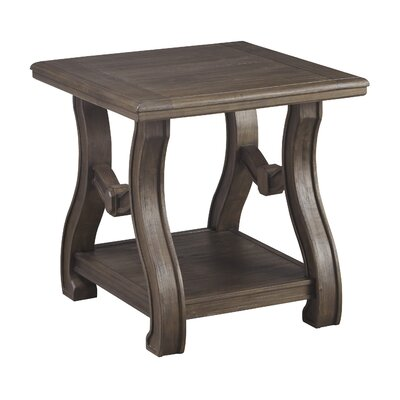 Peggy End Table
