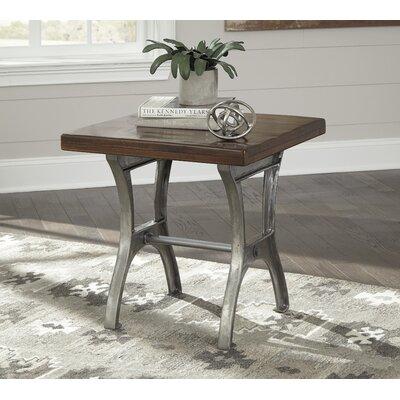 Payton End Table