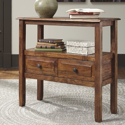 Kanaga Console Table