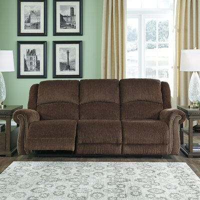 Mcdowell Reclining Sofa