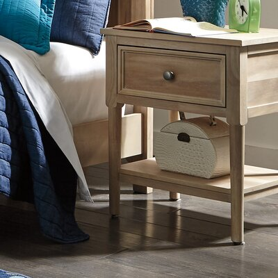 Orlovista 1 Drawer Nightstand