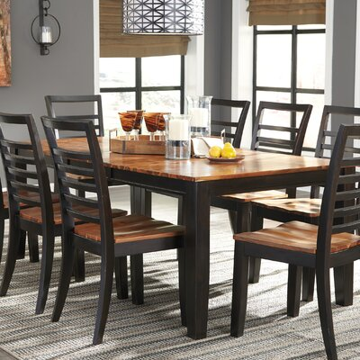 Anesicia Extendable Dining Table