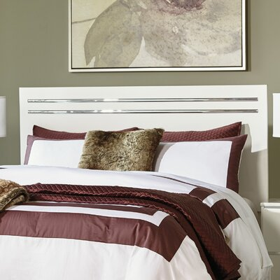Stauffer Panel Headboard Size: King