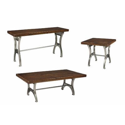 Payton 3 piece Coffee Table Set