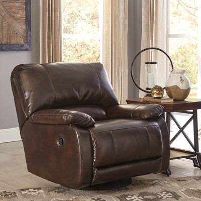 Astin Swivel Recliner