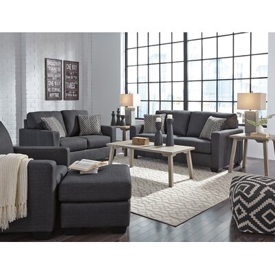 Cheryll Loveseat