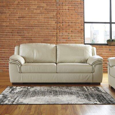 Braeden Sofa Upholstery: Vanilla