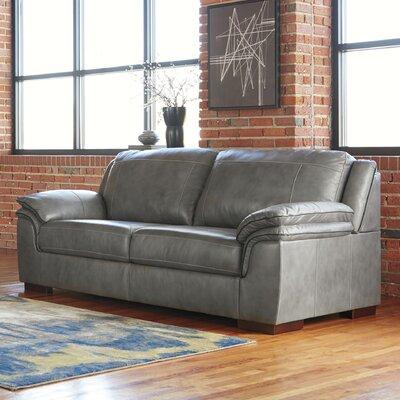 Braeden Sofa Upholstery: Iron