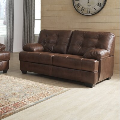 Gustavo Loveseat