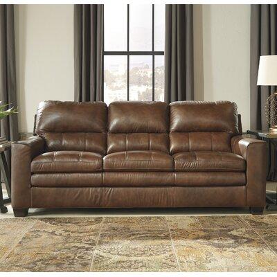 Kolton Sofa Upholstery: Canyon