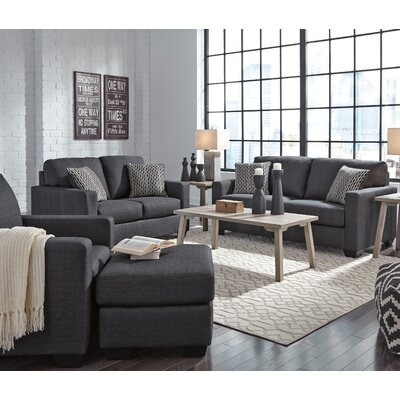 Cheryll Configurable Living Room Set
