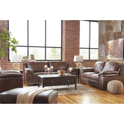 Braeden Configurable Living Room Set