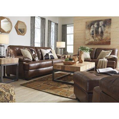 Gustavo Configurable Living Room Set