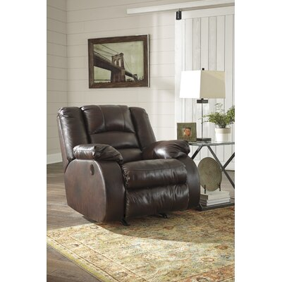 Lunceford Rocker Recliner Reclining Type: Power