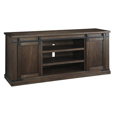 Lam TV Stand Width of TV Stand: 70 W