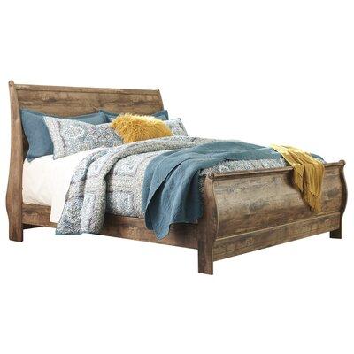 Frye Sleigh Bed