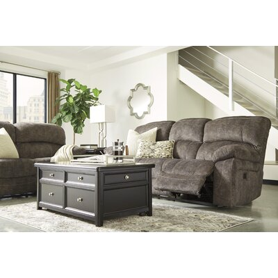 Kanesha Power Rocker Recliner