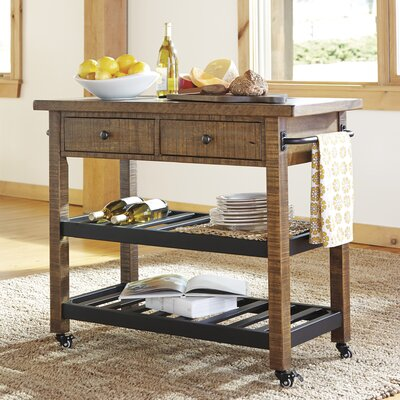 Bryn Kitchen Cart