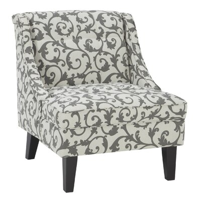 Eleanora Slipper Chair