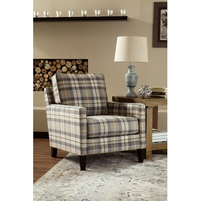 Clarence Armchair