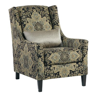 Tameem Wingback Chair
