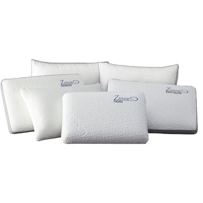 Zephyr Ventilated Bed Pillow