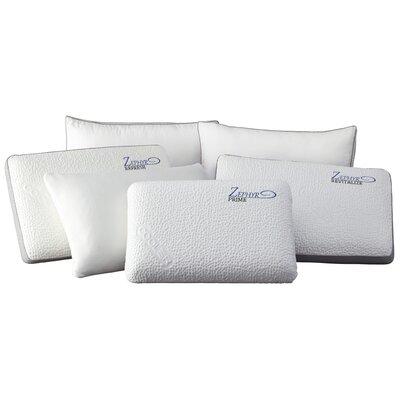 Zephyr Preserve Better Than Down Pillow