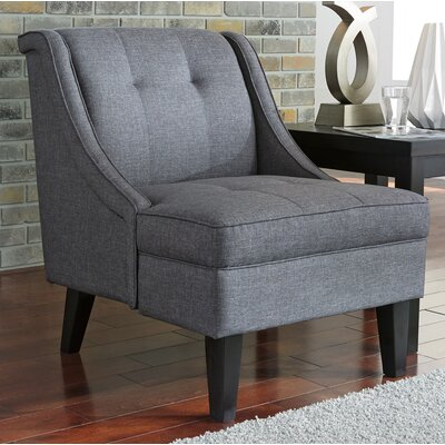 Elnora Slipper Chair