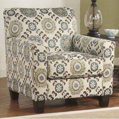 Moffett Club Chair