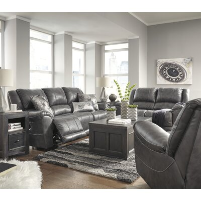 Waterloo Configurable Living Room Set