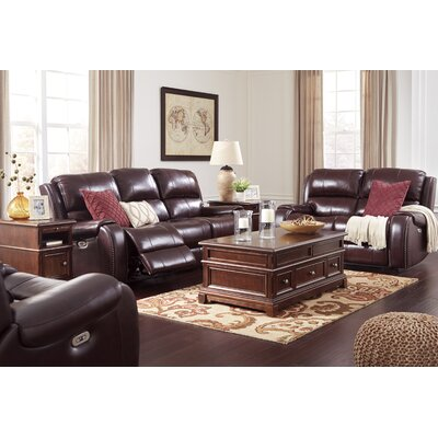 Oreana Configurable Living Room Set