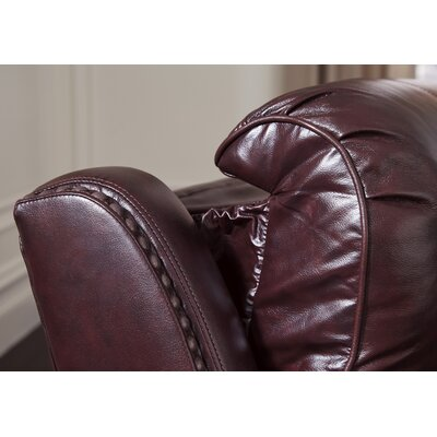 Oreana Power Rocker Recliner