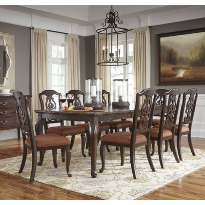 Beddingfield Extendable Dining Table
