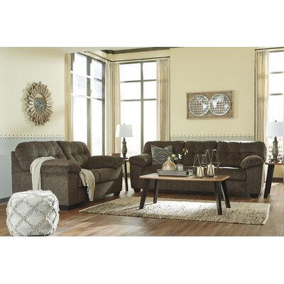 Karrissa Living Room Collection