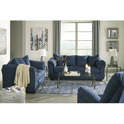 Sagamore Living Room Collection