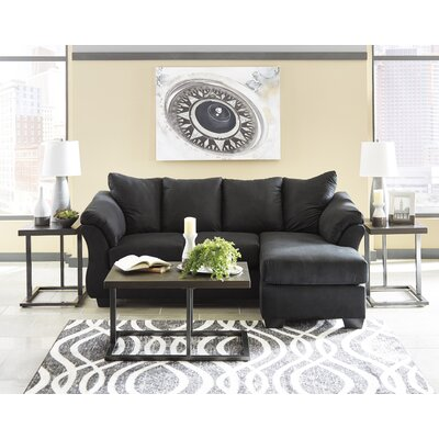 Sagamore Sofa Chaise