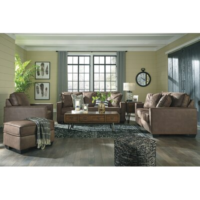 Tourgee Living Room Set