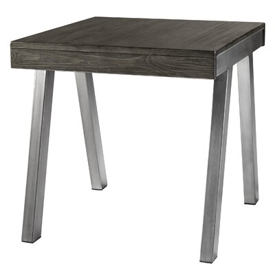 Hershel End Table