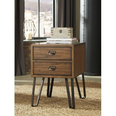 Karmane End Table