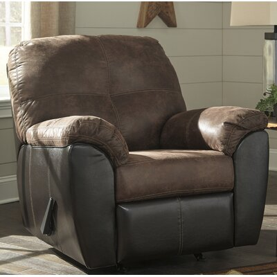 Bridgeforth Rocker Recliner