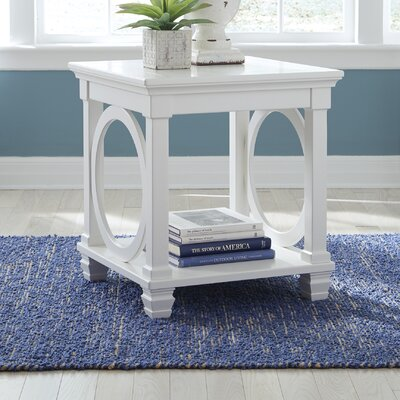 McClenithan End Table