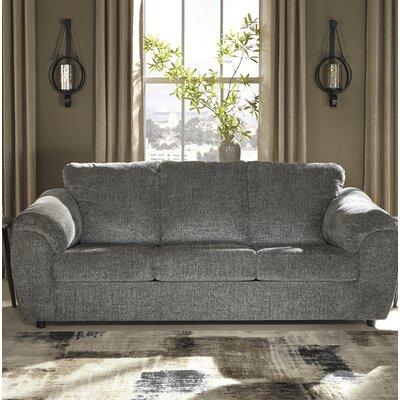 Bridget Sofa Upholstery: Slate