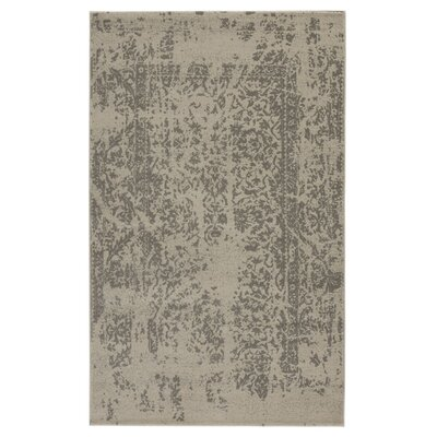 Palethorp Tan Area Rug Rug Size: 5 x 8