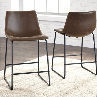 Joesph Bar Stool (Set of 2)