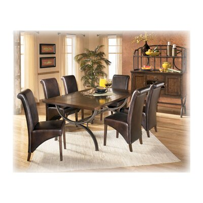 Dining Table Ashley Signature Dining Tables