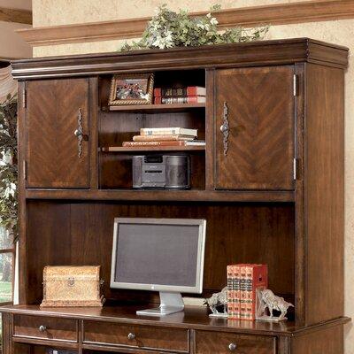 Hamlyn 45 H x 60 W Desk Hutch